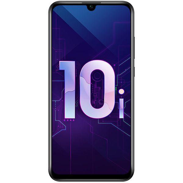 Смартфон Honor 10i (HRY-LX1T) 4GB/128GB (черный)