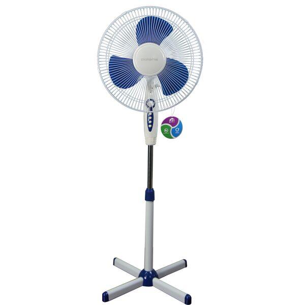 Вентилятор Polaris PSF 0940 (белый/синий)