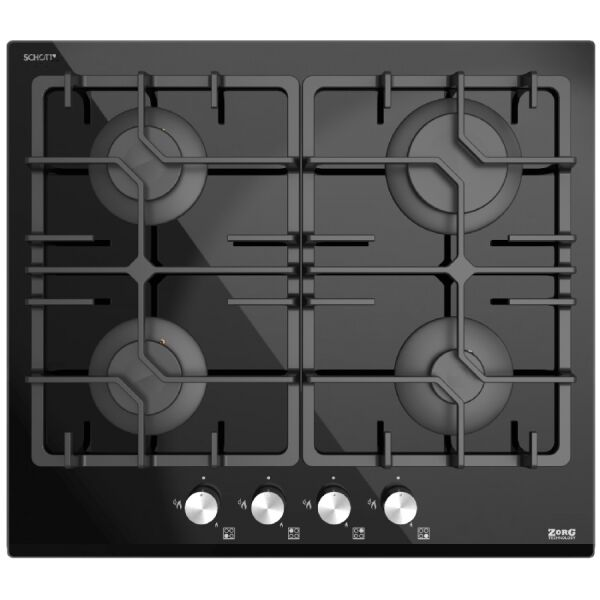 Варочная панель ZorG Technology H6020P211S (черный)
