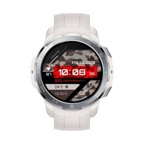 Умные часы HONOR Watch GS Pro (бежевый меланж)