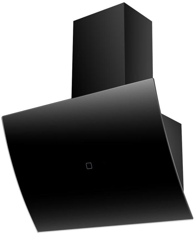 Вытяжка MAUNFELD SKY STAR CHEF 50 (черный)