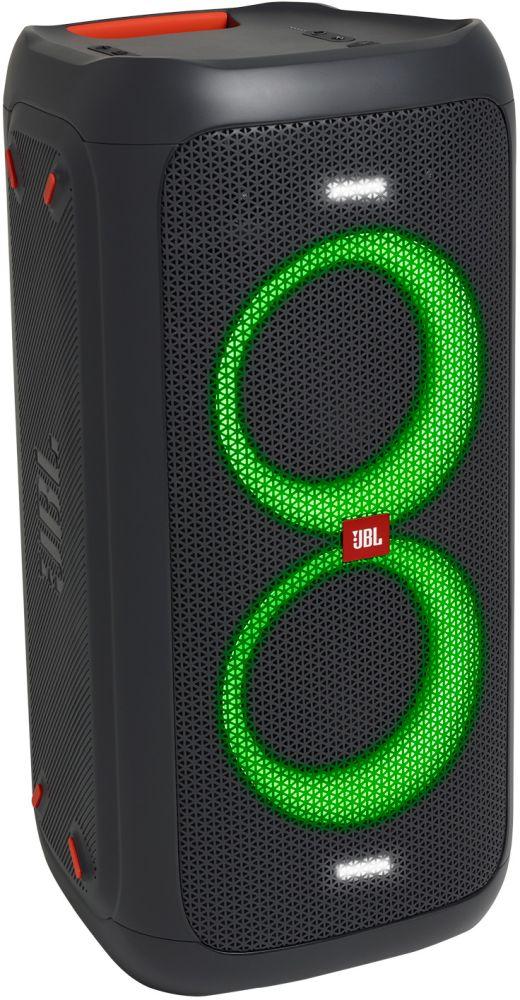 Мини-комплекс JBL PARTYBOX 100