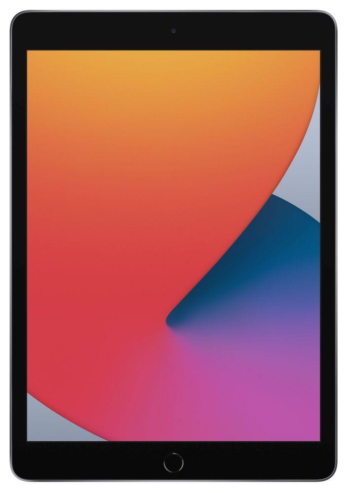 Планшет APPLE iPad 10.2 2020 32GB MYL92 (серый космос)