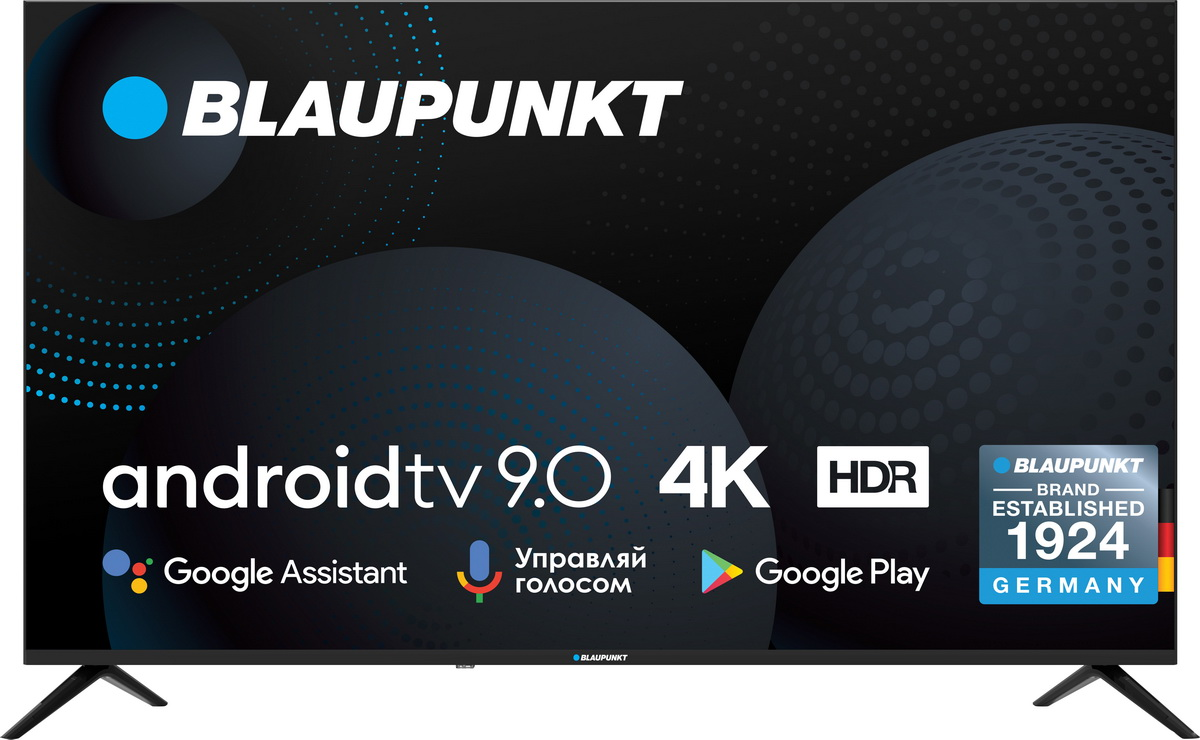 ЖК телевизор BLAUPUNKT 65UN265T
