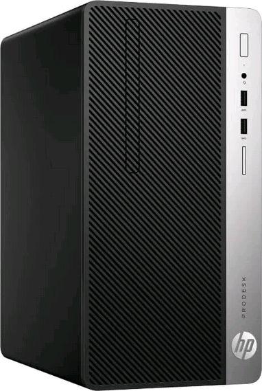 Системный блок HP ProDesk 400 G6 MT (7EL69EA)
