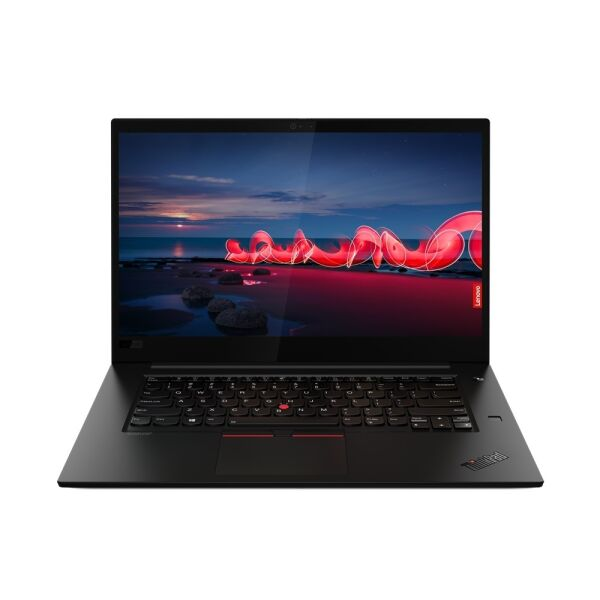Ноутбук Lenovo ThinkPad X1 Extreme Gen3 20TK000FRT