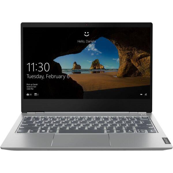 Ноутбук Lenovo ThinkBook 13s-IML 20RR003URU