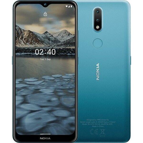 Смартфон Nokia 2.4 2GB/32GB (синий)