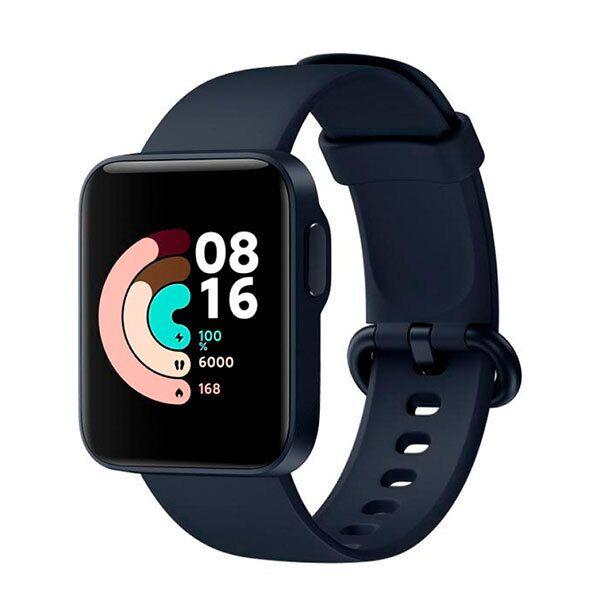 Умные часы XIAOMI Mi Watch Lite (синий)