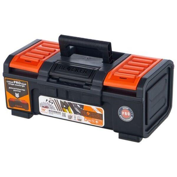 Ящик для инструментов Blocker Boombox 24 BR3942