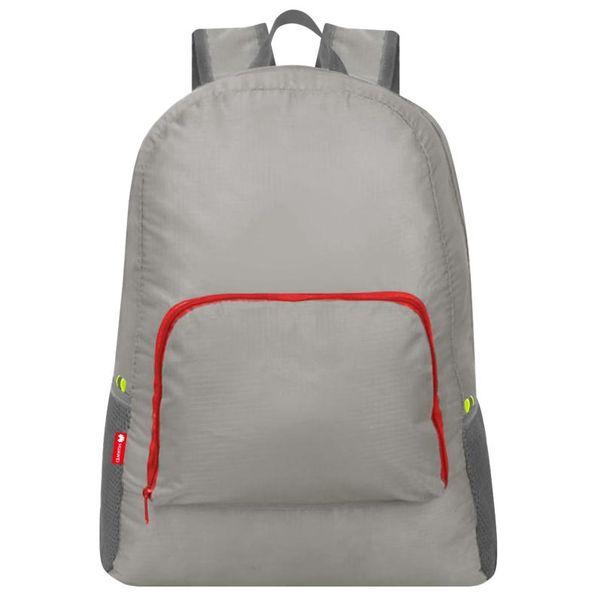 Рюкзак для ноутбука HUAWEI Foldable backpack Gray