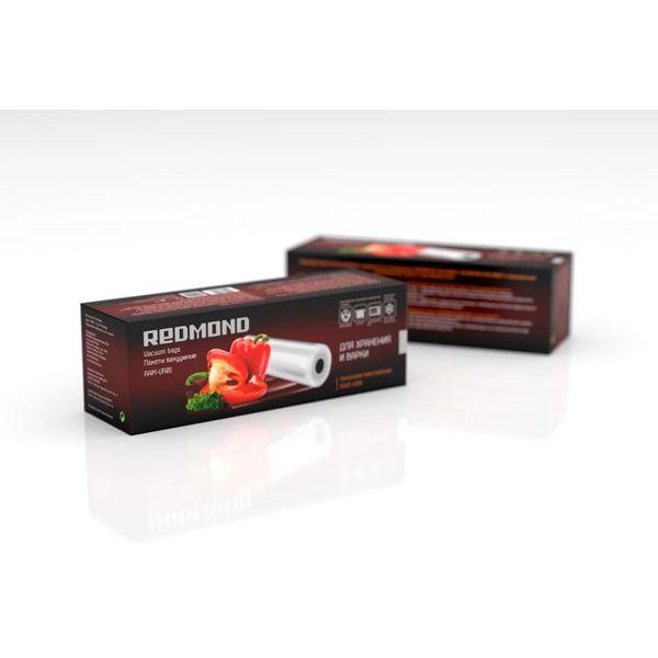 RAM-VR01 Пакеты вакуумные REDMOND