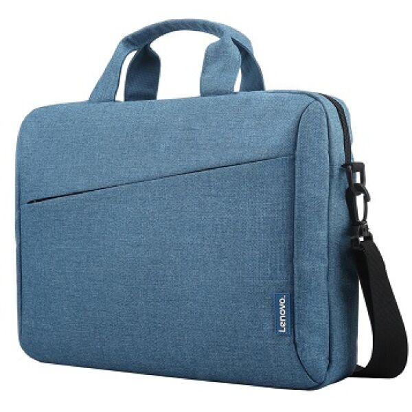 "Сумка для ноутбука LENOVO 15.6"" Toploader T210 синий"