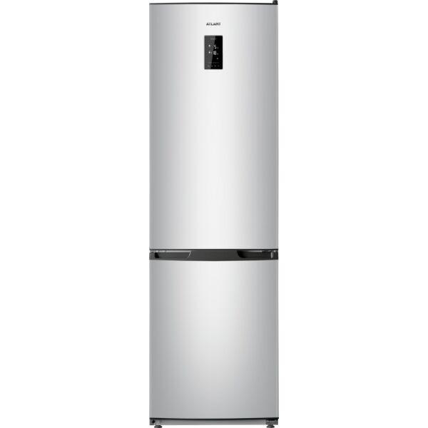 Холодильник-морозильник ATLANT XM-4424-089-ND Silver