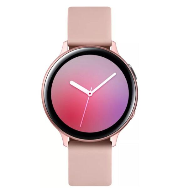 Smart-часы SAMSUNG Galaxy Watch Active 2 (SM-R820NZDRSER) ваниль