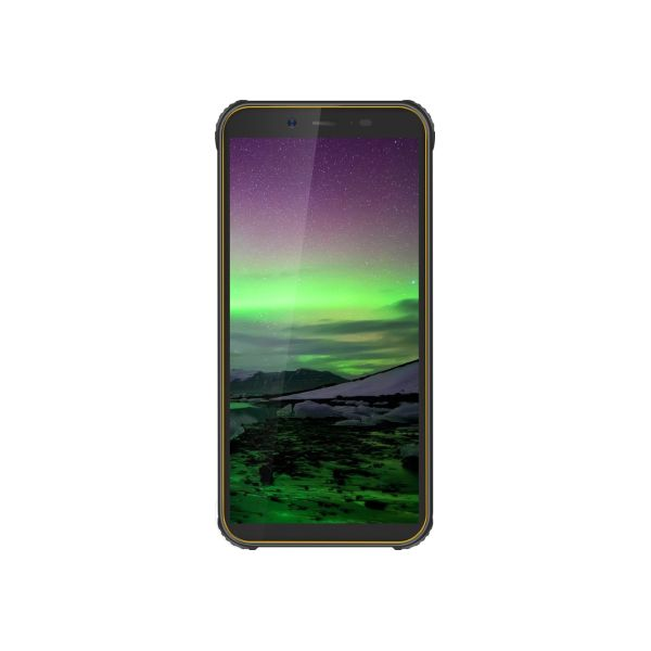 Смартфон Blackview BV5500 желтый