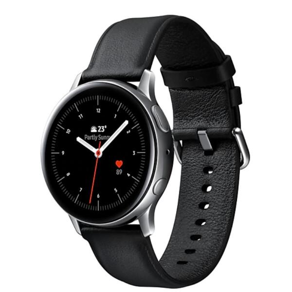Smart-часы SAMSUNG Galaxy Watch Active 2 (SM-R830NSSASER) сталь