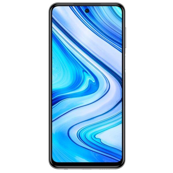 Смартфон Xiaomi REDMI NOTE 9 Pro 6GB/128GB Glacier White EU