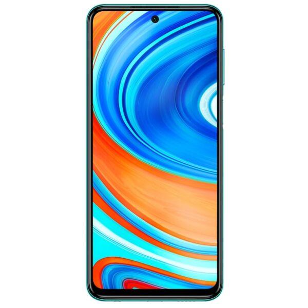 Смартфон Xiaomi REDMI NOTE 9 Pro 6GB/128GB Tropical Green EU