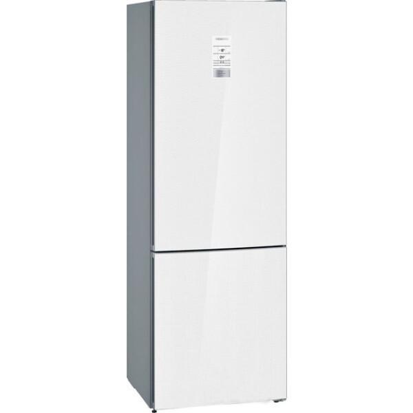 Холодильник-морозильник SIEMENS KG49NSW2AR
