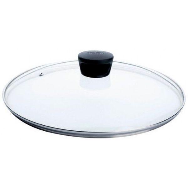 Стеклянная крышка Tefal 20 см 04090120