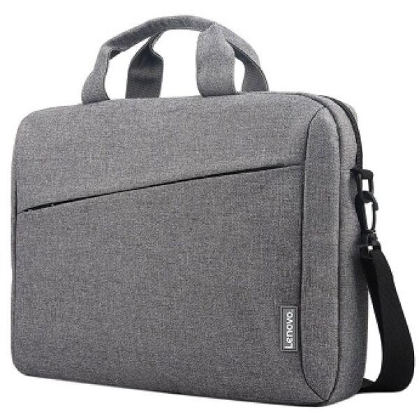 """Сумка для ноутбука LENOVO 15.6"""" Toploader T210 серый"""