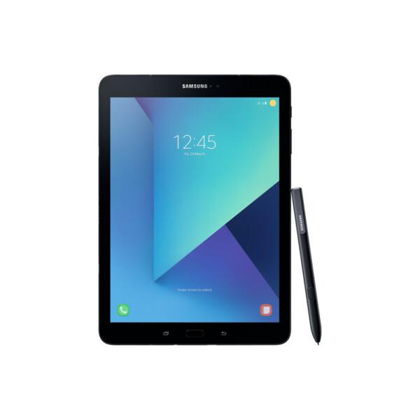 Планшет Samsung Galaxy Tab S3 32GB LTE черный (SM-T825)