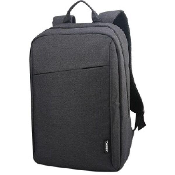 """Рюкзак для ноутбука LENOVO 15.6"""" B210 черный"""