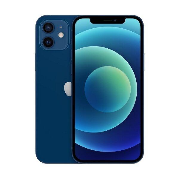 Смартфон APPLE iPhone 12 64GB Blue (MGJ83FS/A)