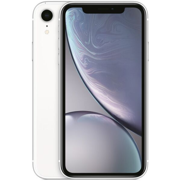 Смартфон APPLE iPhone XR 64GB White (MH6N3RM/A)