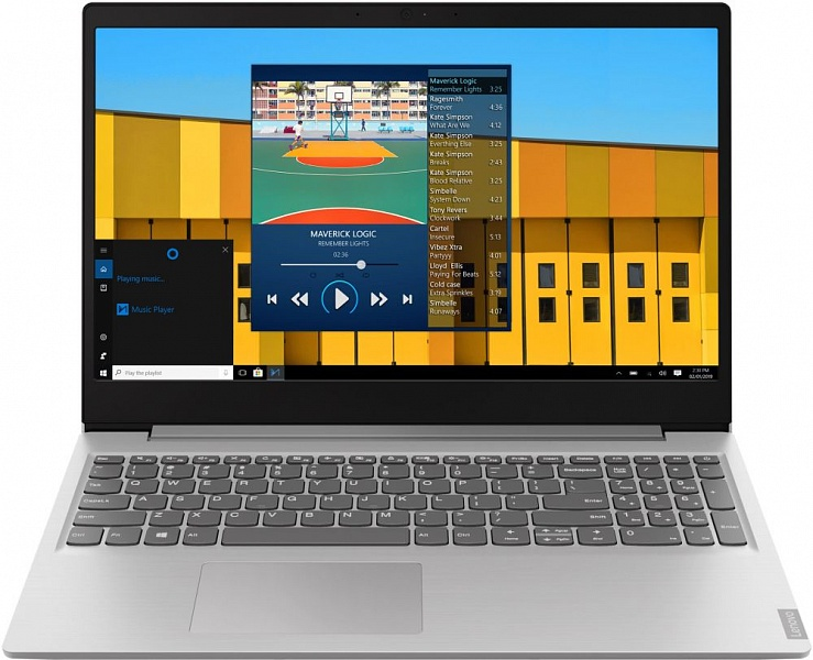 Ноутбук LENOVO S145-15API (81UT000TRK)