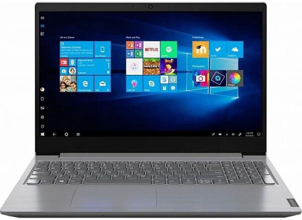 Ноутбук LENOVO V15-ADA (82C700AKRU)