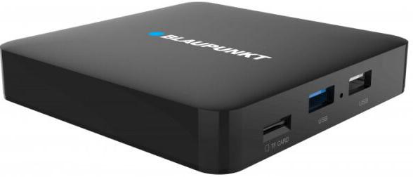 Smart приставка BLAUPUNKT B-Stream Box