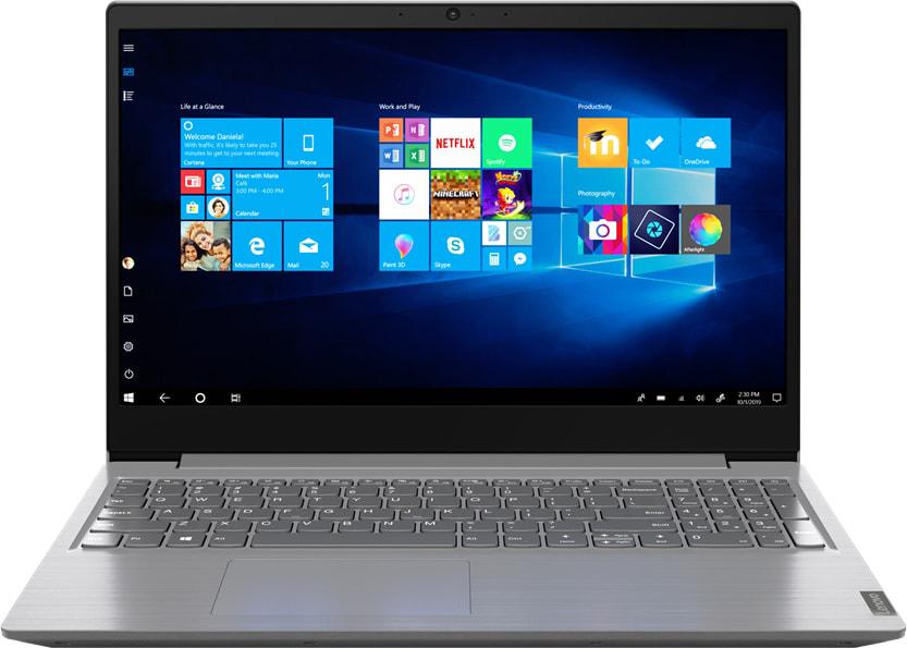 Ноутбук LENOVO V15-ADA (82C7009DRU)