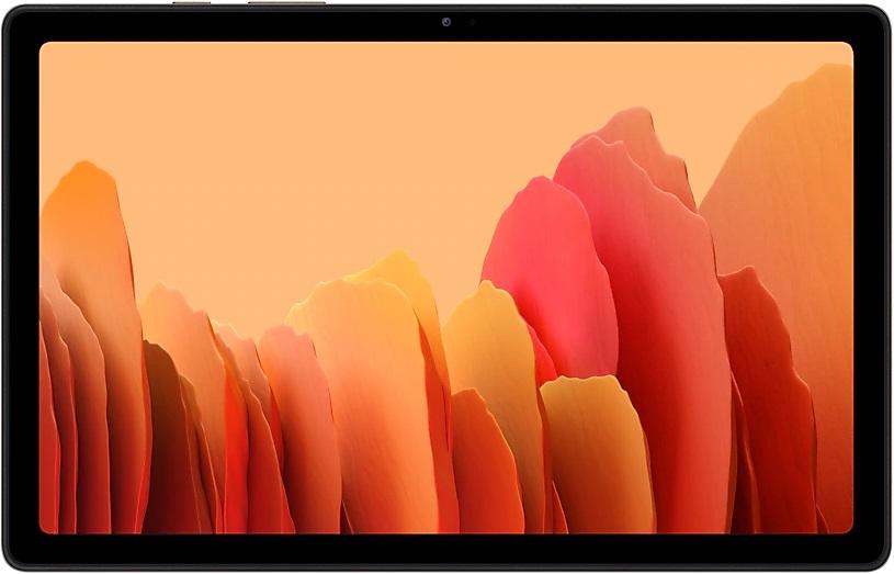 Планшет SAMSUNG Galaxy Tab A7 LTE 32GB (золотистый)