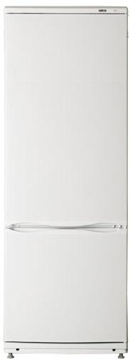 Двухкамерный холодильник ATLANT ХМ 4011-022