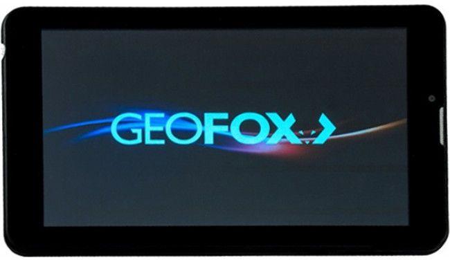 Планшет GEOFOX MID743