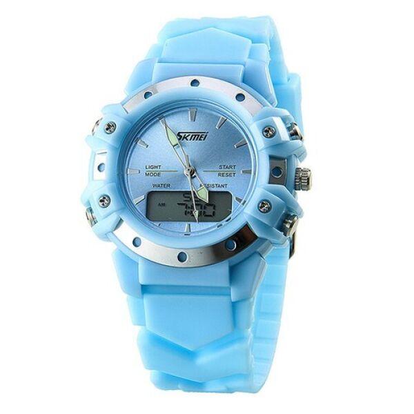 Наручные часы Skmei 0821 (синий)