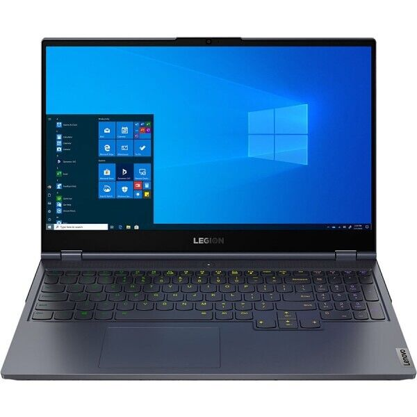 Игровой ноутбук Lenovo Legion 7 15IMHg05 81YU0077RK