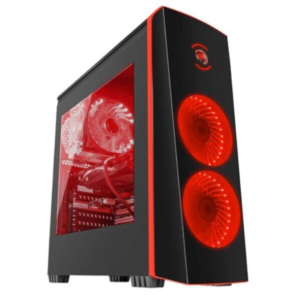 Компьютер JET Gamer 3R2200D16HD1SD12X166L2W6