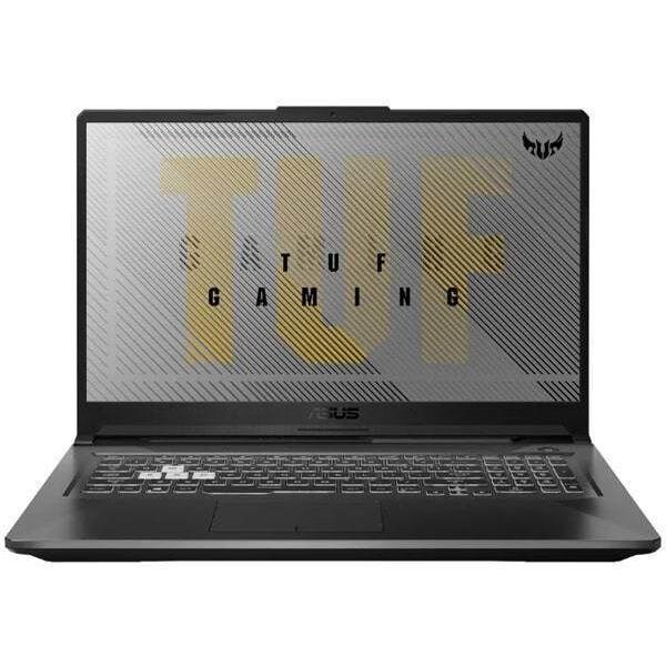 Игровой ноутбук Asus TUF Gaming A15 FA506IU-HN216