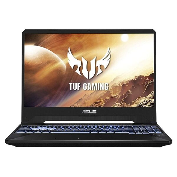 Игровой ноутбук Asus TUF Gaming FX505DT-HN450
