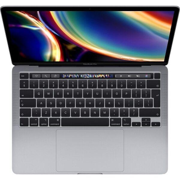 """Ультрабук Apple MacBook Pro 13"""" 2020 Touch Bar (MXK32RU/A) серый космос"""