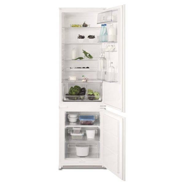 Холодильник-морозильник ELECTROLUX ENN93111AW