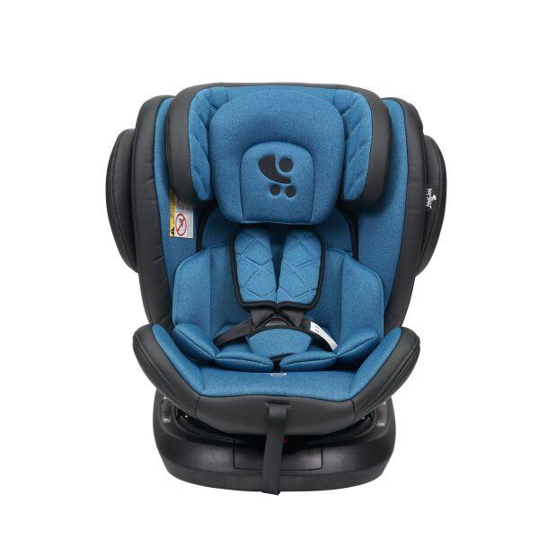 Автокресло LORELLI Aviator Isofix Black Blue