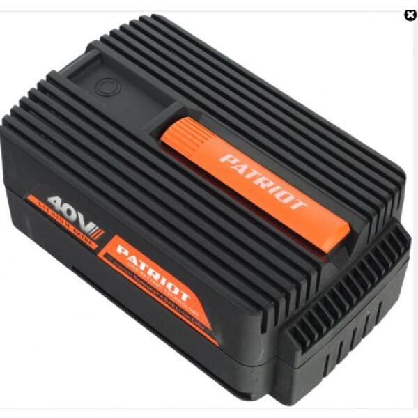 Аккумулятор PATRIOT BL404 40В