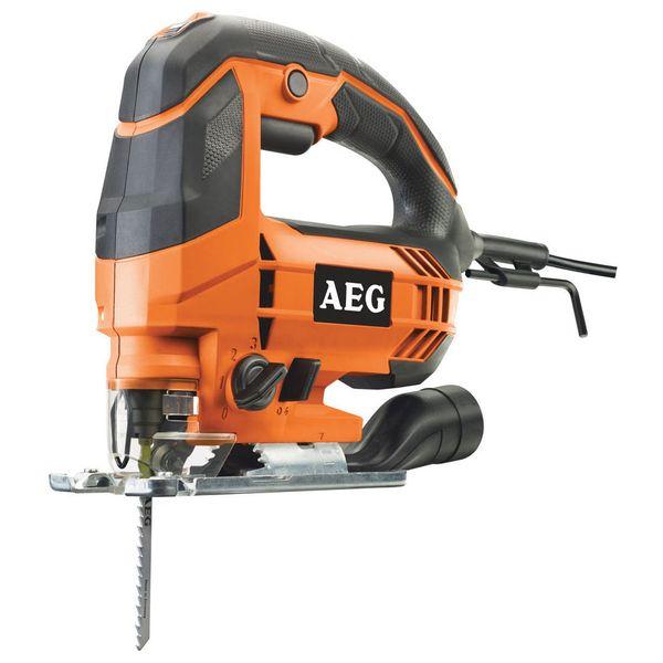 Лобзик AEG Powertools STEP 80 (4935451161)