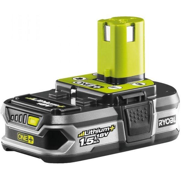 Аккумулятор Ryobi ONE+ RB18L15 (5133001905)