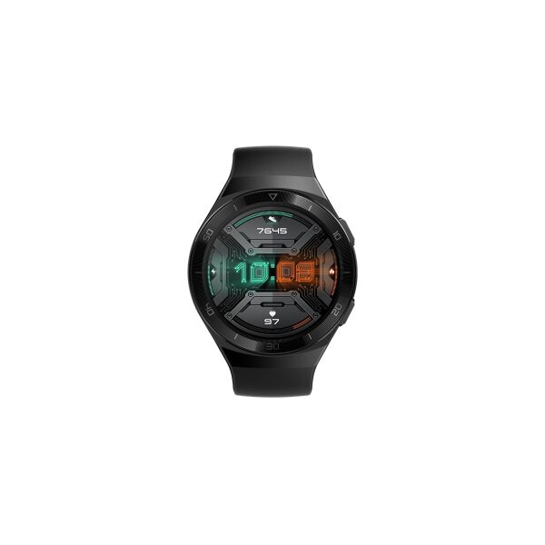 Смарт-часы Huawei Watch GT 2e (HCT-B19) Graphite Black
