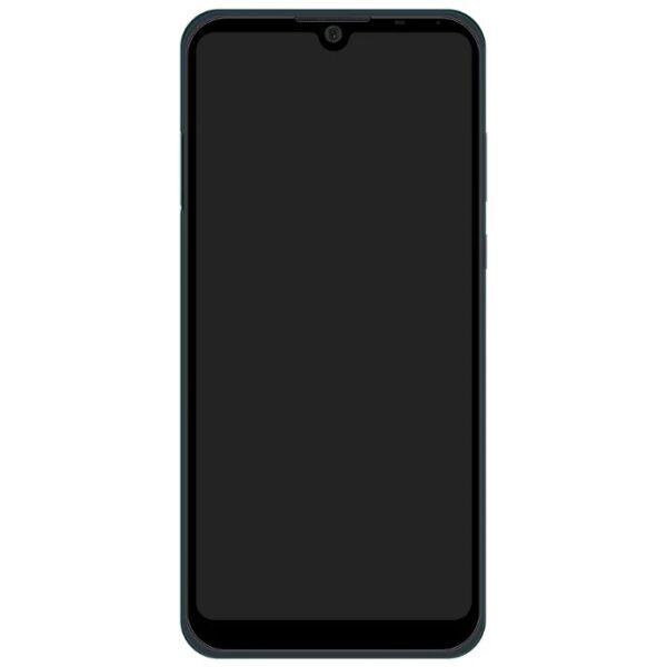 Смартфон ZTE A5 2020 2Gb/32Gb (аквамарин)